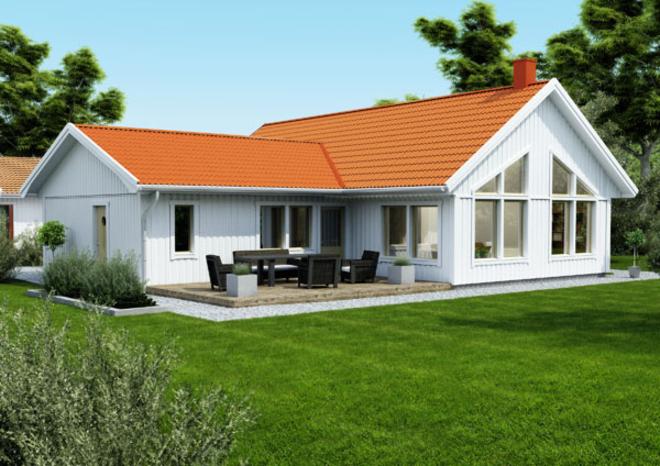 bygga ut huset